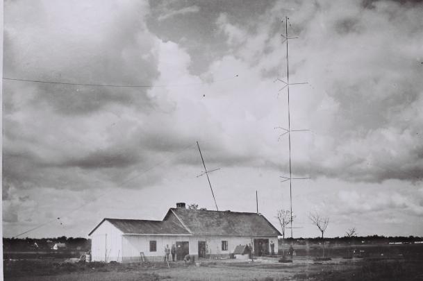 Casa radio