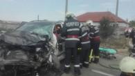 Accident Parta Timisoara