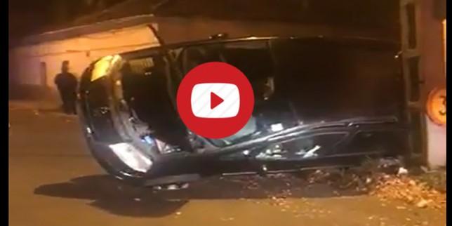 Accident nova 2