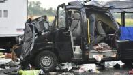 Accident romani Ungaria 1