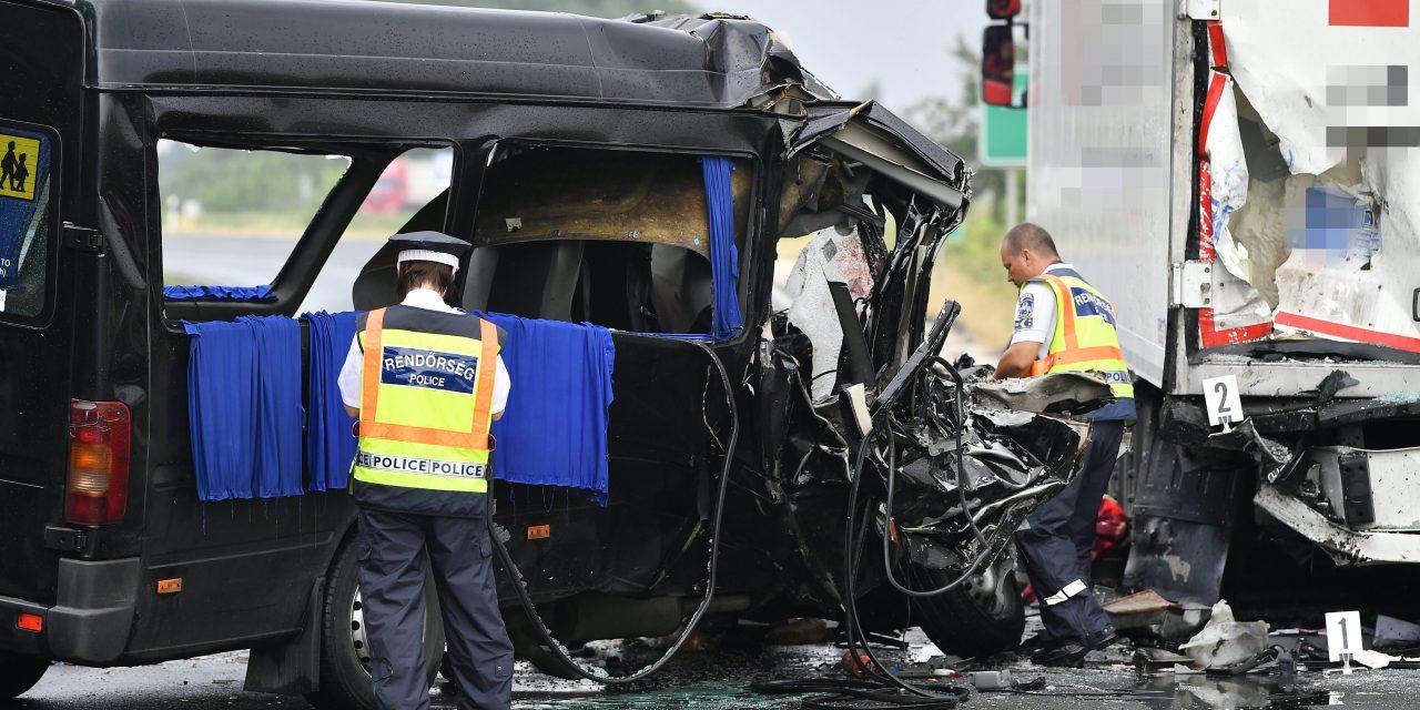Accident romnani Ungaria