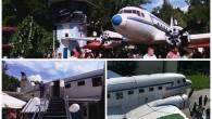 Aeroport avion Buzias
