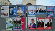 Alegeri Panou Afise