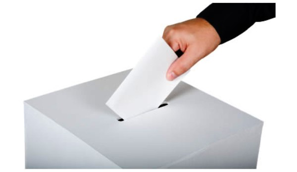 Alegeri urna