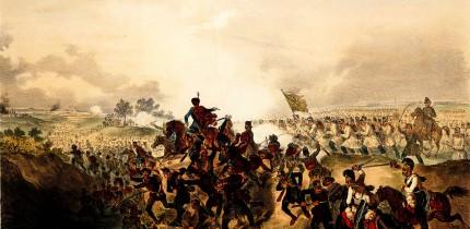 Asediul Timisoara 1849
