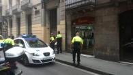 Barcelona Politie