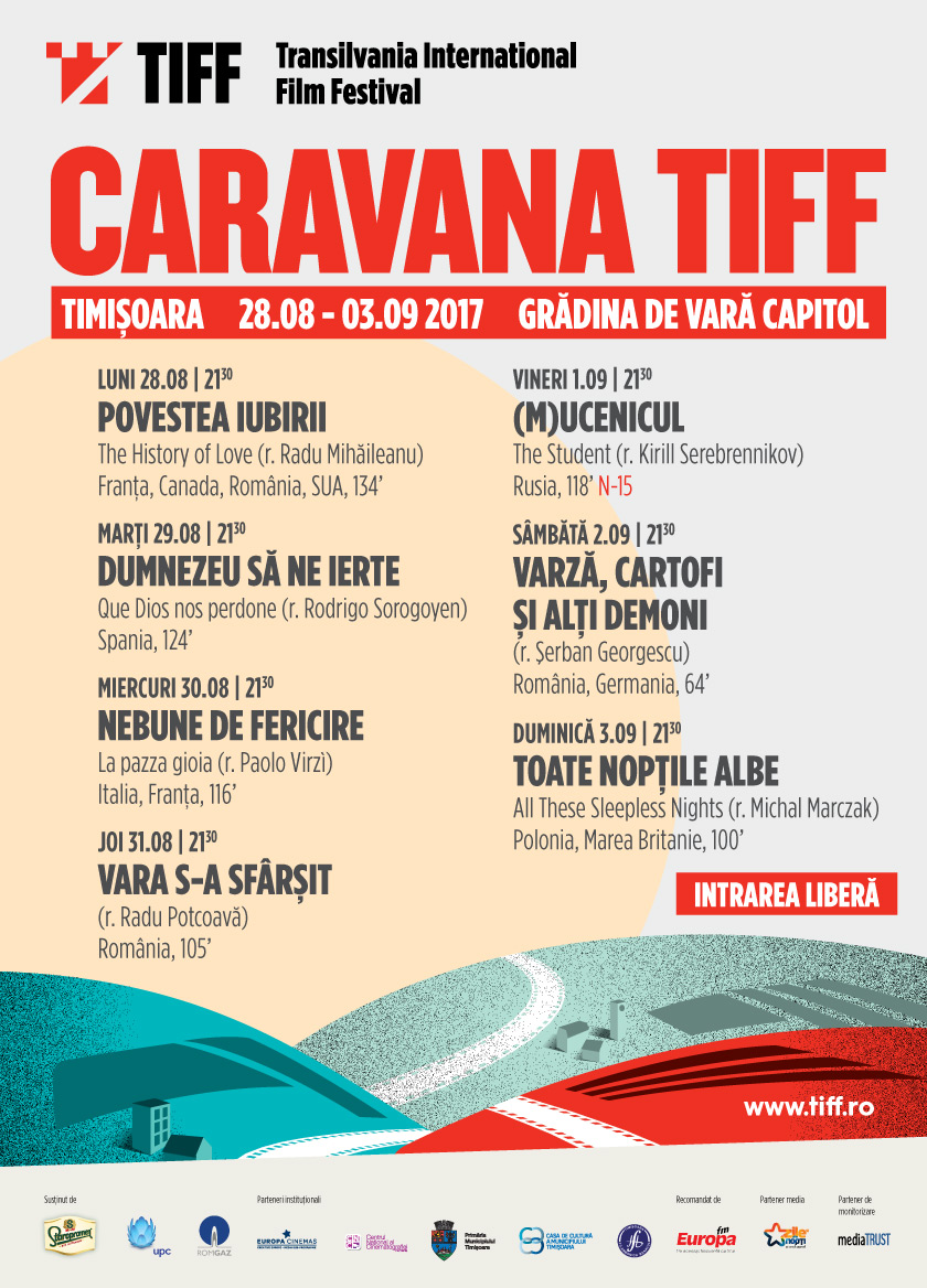 CARAVANA_TIFF_2017_TIMISOARA