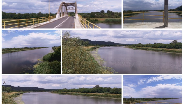 Canal Dunare Tisa Dunare
