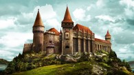 Castel Hunedoara Corvini