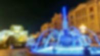 Centru blur