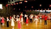 Cursuir de dans copii myrtis