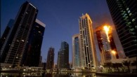 Dubai zgarie nori