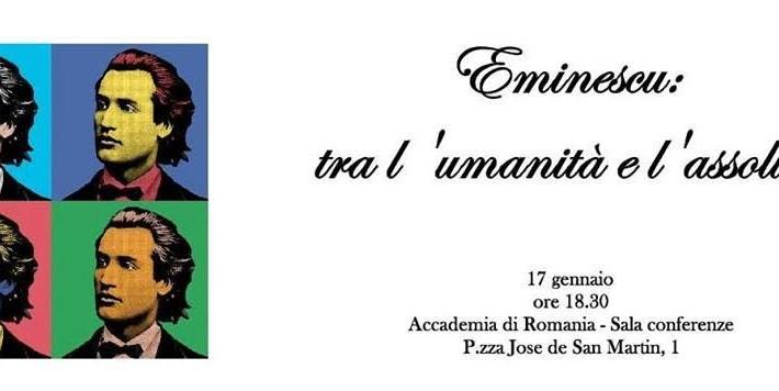 Eminescu Roma