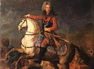 Eugen de Savoia