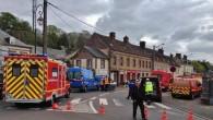 Explozie Franta Nonancour Paris