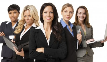 Femei de succes in afaceri