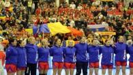 Hanball Romania fete