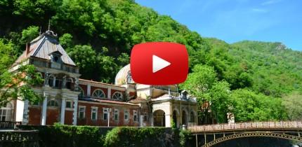 Herculane video