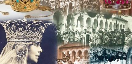Incoronarea de la Alba Iulia