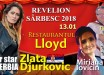 Lloyd Revelion Miriana Rada