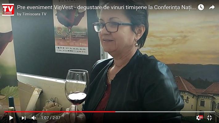 Lucia Pirvu VinVest