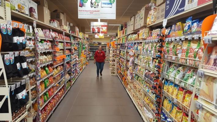 Market Timisoara Mures _3