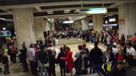 Metrou Unirii bun