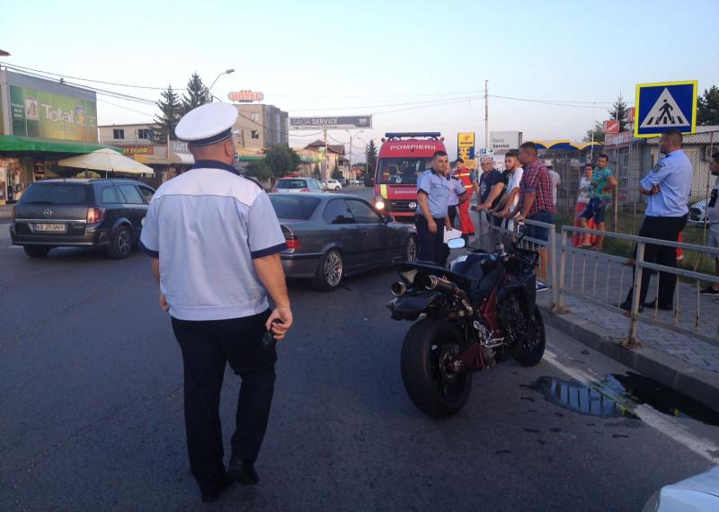 Motociclist K1 2