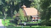 Muzeul Satului Bisericuta
