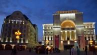 opera-hotel-timisoara-centru-iluminat-noaptea