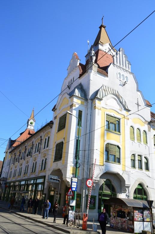Palatul Stefania