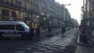 Paris impuscaturi