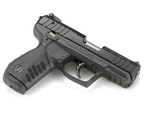 Pistol Ruger