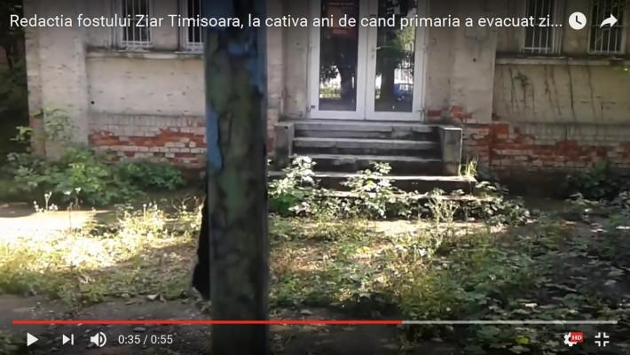 Redactia Ziarului Timisoara