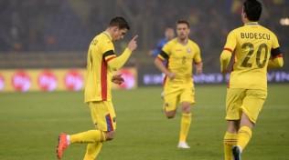 Romania Italia fotbal meci nationala Bologna FRF