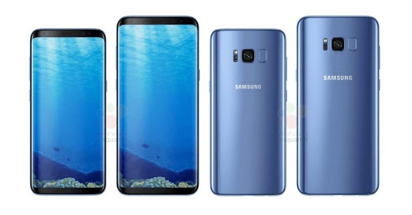 Samsung S8 S8 plus