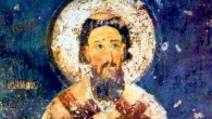 Sfantul Sava Sfeti Sava