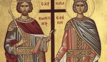 Sfintii Constantin si Elena 152