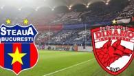 Steaua Dinamo