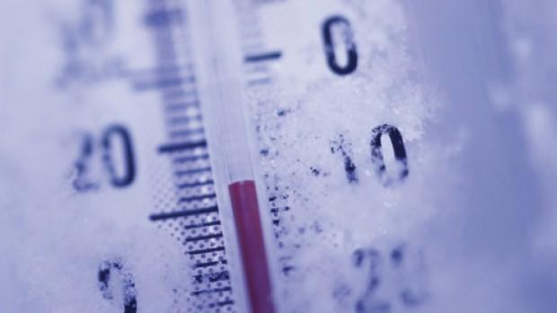 Termometru frig