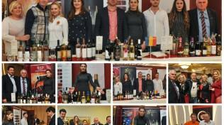 VinoFest 2018 Varset