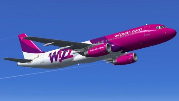 Wizz Air nou