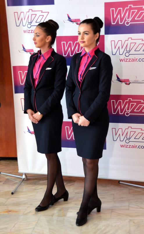 Wizz TelTM 019