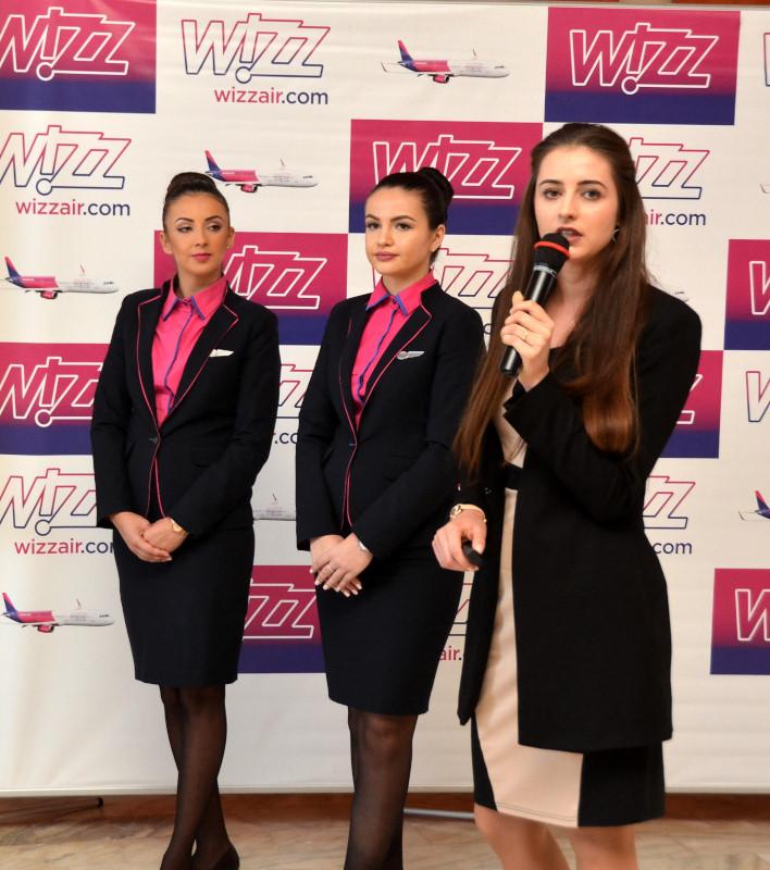Wizz TelTM 020