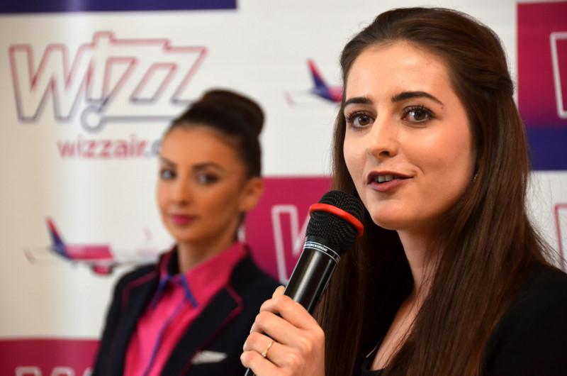 Wizz TelTM 021