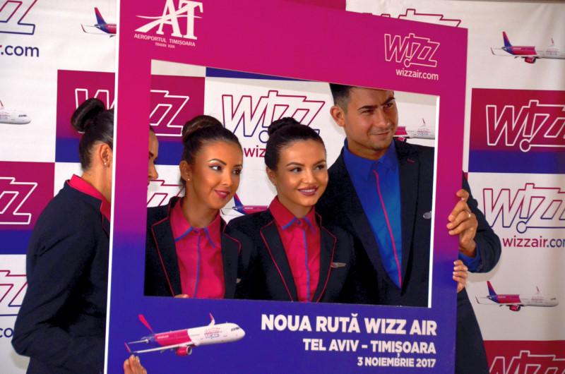 Wizz TelTM 022