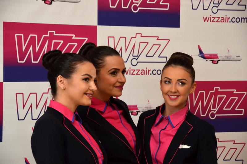 Wizz TelTM 024