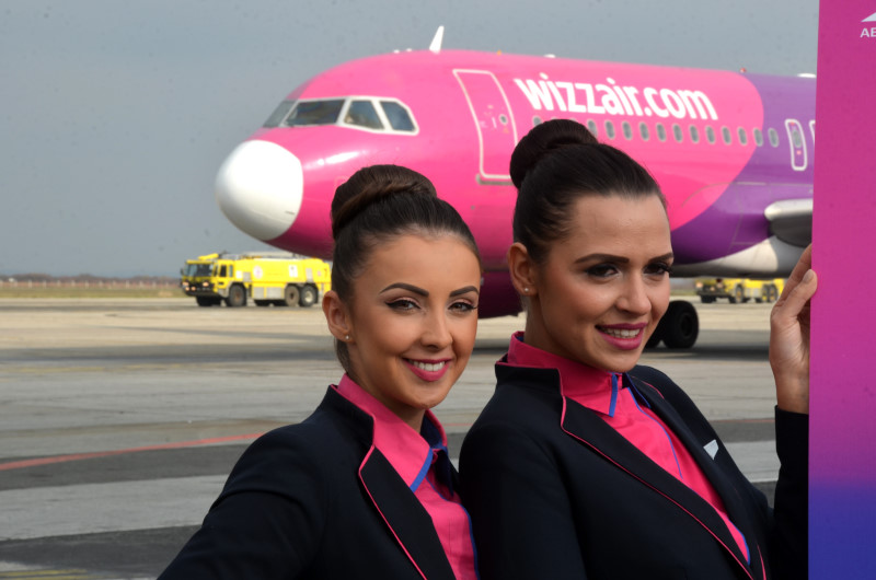 Wizz TelTM 028
