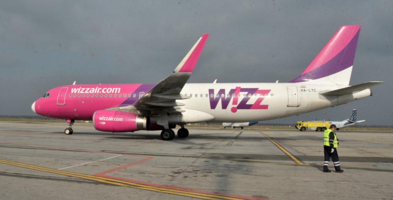 Wizz TelTM 029