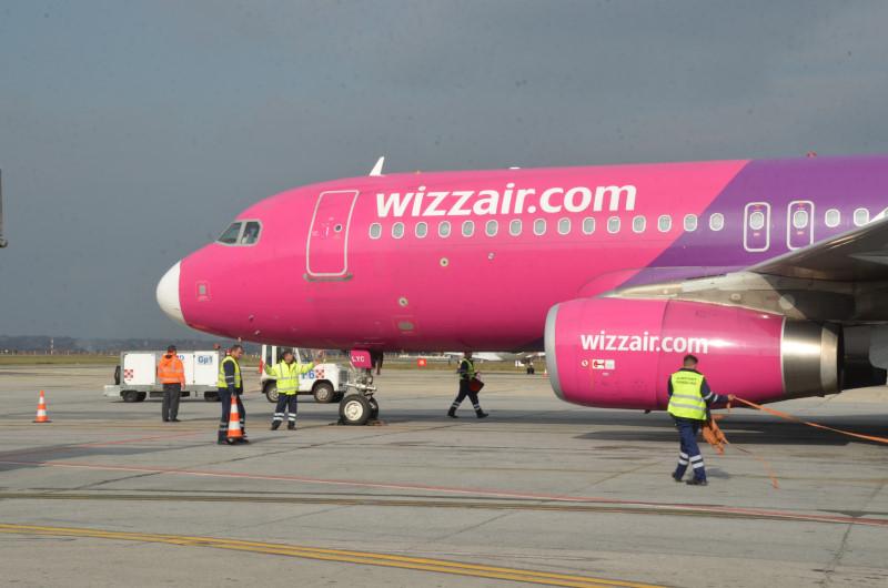 Wizz TelTM 030
